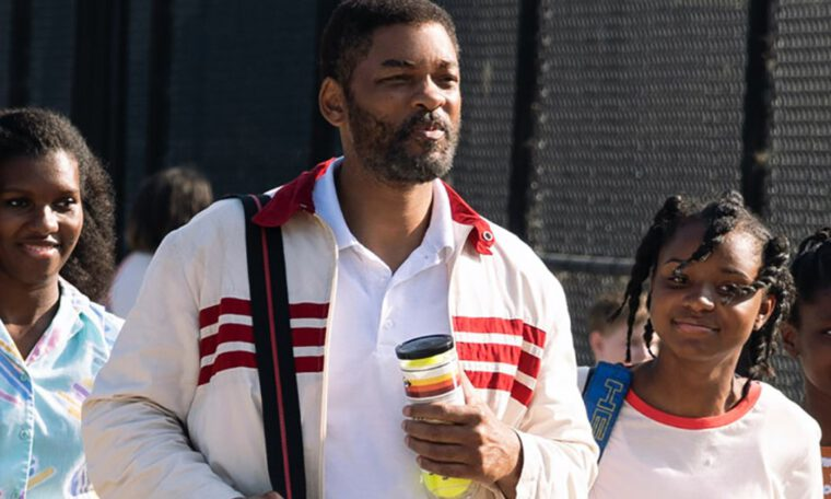 Will Smith Is Father to Venus and Serena Williams - Movie News